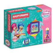 Magformers Shimmer and Shine 22Piece Set