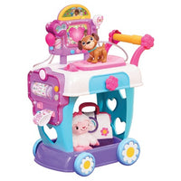 Doc McStuffins Hospital Care Cart
