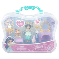 Disney Princess Little Kingdom Jasmine's Golden Vanity Set