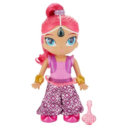 Shimmer Fisher-Price e Shine Genie Dance Shimmer