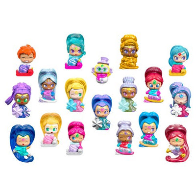 Fisher-Price® Shimmer e Shine Teenie Genies Winter Wishes Genie Pack
