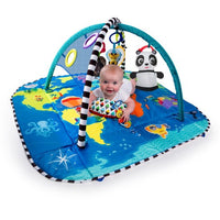 Baby Einstein? 5-em-1 World of Discovery Learning Gym