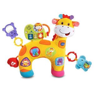 Almofada VTech® Peek & Play Tummy Time