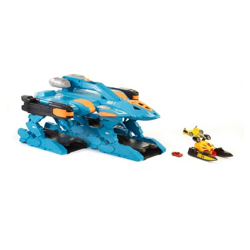 Little Tikes Havex Machines Ultimate Battle Ship