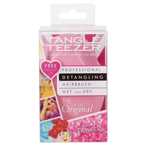 Tangle Teezer Disney Princess Original Brush