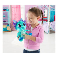 Shimmer Fisher-Price e Shine Tummy Esfrega Nazboo