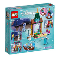 LEGO Disney Princess Aventura do Mercado de Elsa 41155