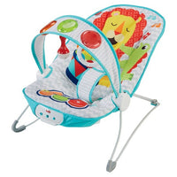 Bouncer Musical de Fisher-Price Kick 'n Play