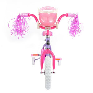 Bicicleta Disney Princess Cruiser Bike 12 ""