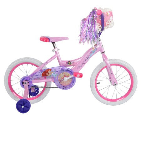 "Huffy Disney Princess Bike 16 ""- rosa"