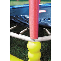Little Tikes 7ft Escalada 'n Slide Trampolim