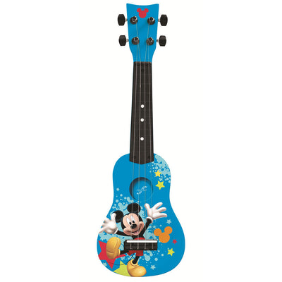 Violão Mickey Mouse - First Act