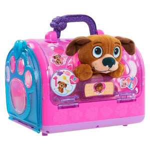 Doc McStuffins Findo Carrier