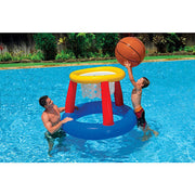 Cesta de Basketball Aquatica