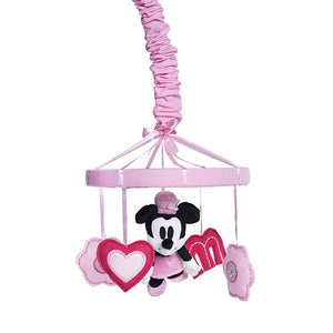 Móbile - Minnie Mouse - Kids Line