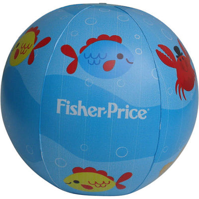 Bola de Praia - Amigos do Mar - Fisher-Price