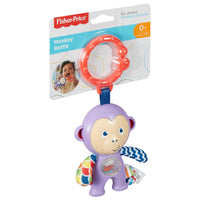 Chocalho de macaco Fisher-Price