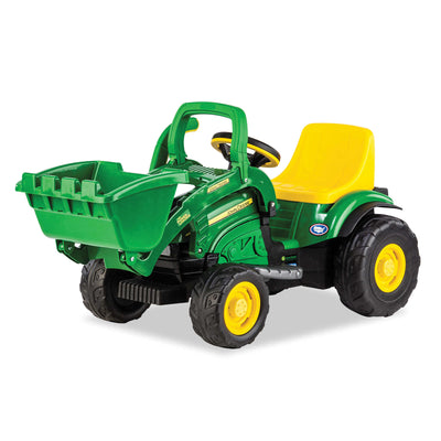 Peg Perego Carregador Mini Power - John Deere