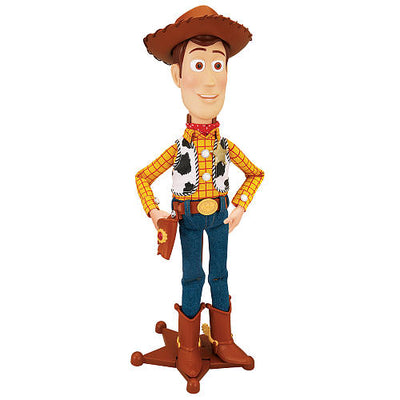 Xerife Andy Wood - Toy Story - Disney