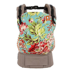 Canguru Bliss Bouquet Baby Carrier - Baby Tula