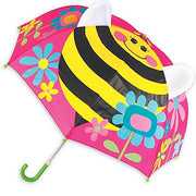 Pop up 3-D Bee Umbrella - Stephen Joseph