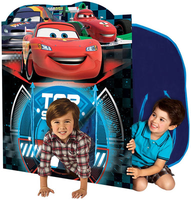 Barraca - Cars 2 Disney