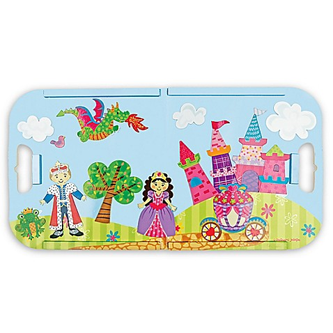 Princesa Magnetic Play Set - Stephen Joseph