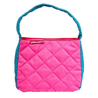 Princesa Quilted Pink - Stephen Joseph ( Item Personalizado)