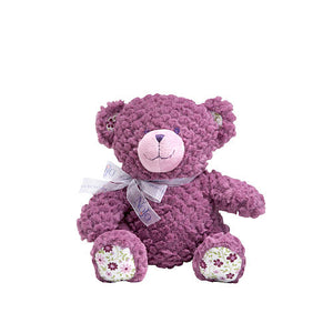 Urso de Pelúcia - Pretty in Purple - NoJo