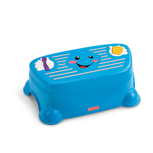 Escadinha Musical - Fisher Price