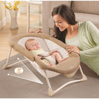 Cadeirinha de Repouso - Napper Up - Summer Infant
