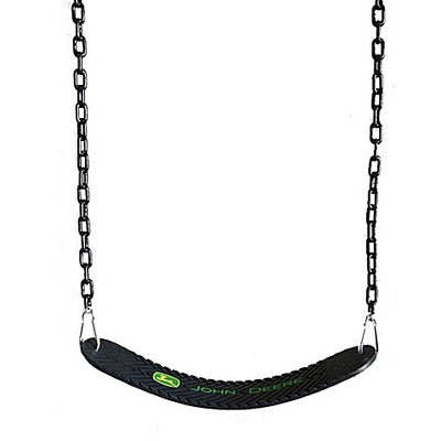 TreadZ Belt Swing em Preto - John Deere