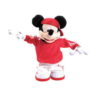 Mickey Mouse Dancer - Fisher Price
