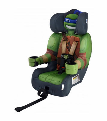 Cadeira Booster Teenage Mutant Ninja Turtles - Kids Embrace