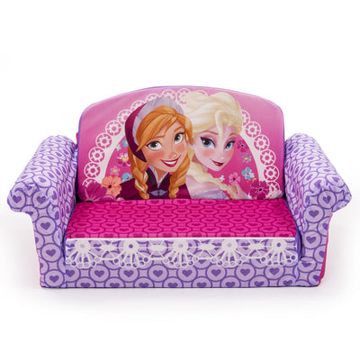 Sofa Cama Frozen - Disney