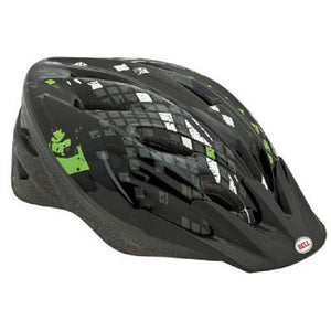 Capacete Youth - Preto - Bell Sports