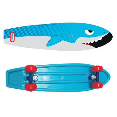 Skate Flex Boards - Tubarão - Little Tikes