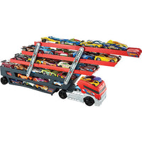 Mega Transportador - Hot Wheels
