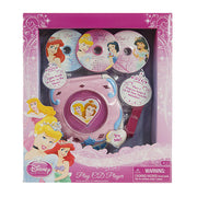 CD Player das Princesas da Disney