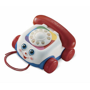 Clássico Telefone - Fisher Price