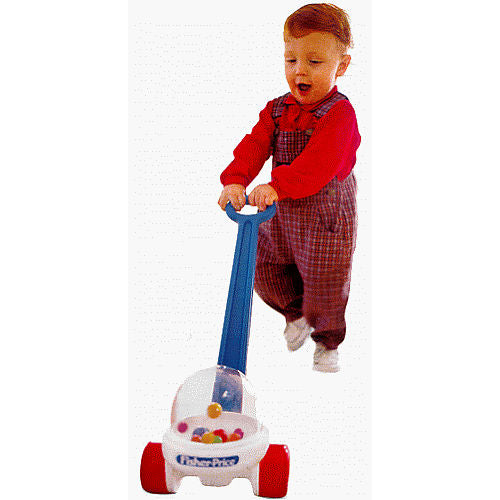 Corn Popper - Fisher-Price