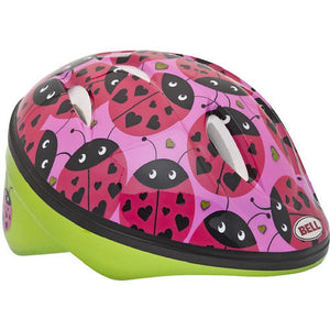 Capacete Joaninha - Bell Sports