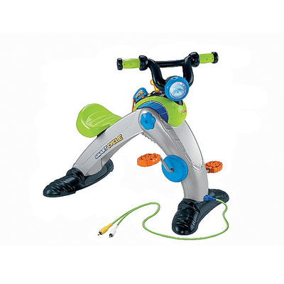 Fisher Price - Smart Cycle