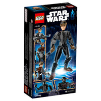 LEGO Star Wars Constraction Sargento Jyn Erso