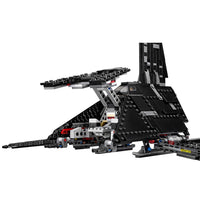 Shuttle Imperial de LEGO Star Wars Krennic