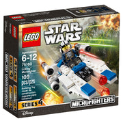 LEGO Star Wars Microfighter U-Wing
