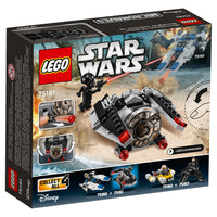 LEGO Star Wars TIE Atacante Microfighter