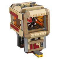 LEGO Star Wars Rathtar Escape