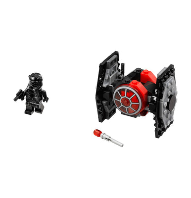 LEGO Star Wars Primeiro Ordem TIE Fighter Microfighter
