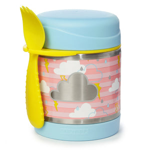 Container para Alimentos Forget Me Not - Nuvens - Skip Hop